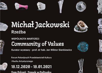 Community of Values 1